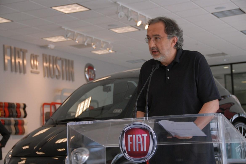 Sergio Marchionne više nije čelni čovjek Fiat Chrysler Grupe