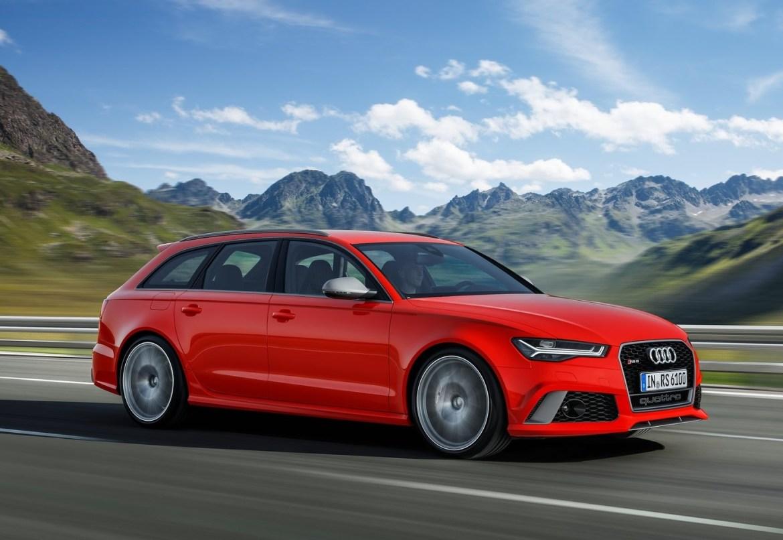 Tuner ABT najavio Audi RS6-E s okruglo 1000 KS