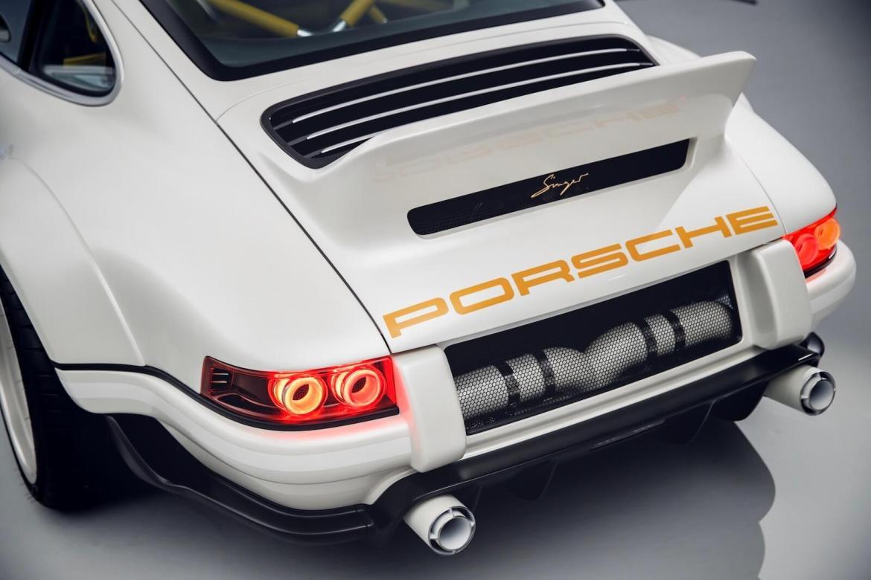Je li ovo najbolji Porsche 911 u povijesti?
