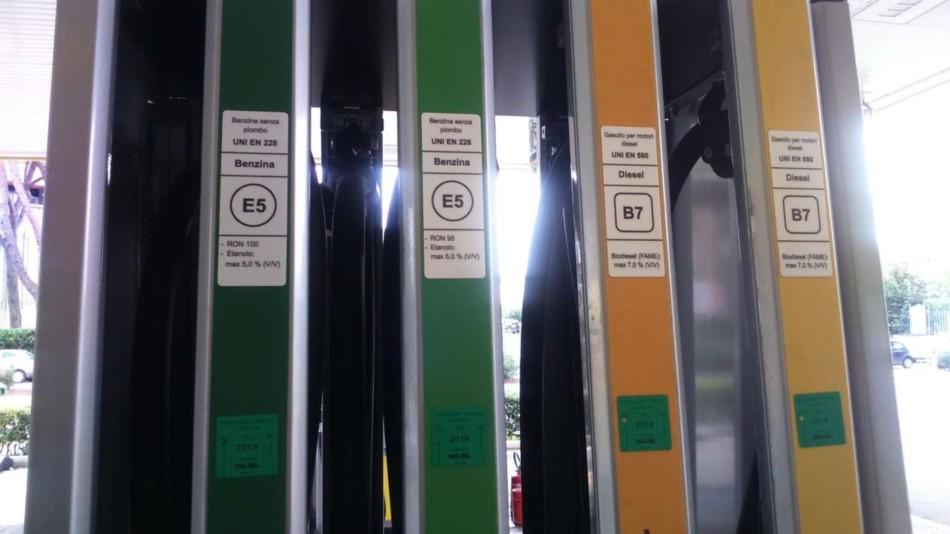 Novo označavanje goriva na benzinskim postajama