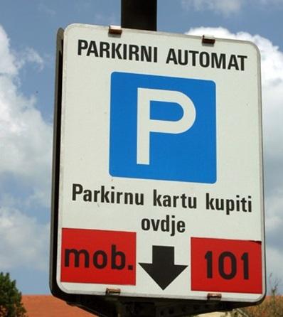 Od danas drastično skuplji parking u Zagrebu, pogledajte nove cijene