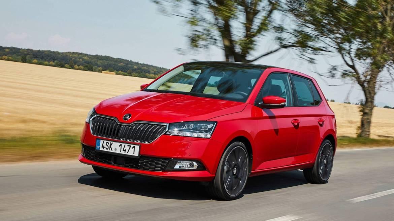 Redizajnirana Škoda Fabia stiže u prodaju u rujnu