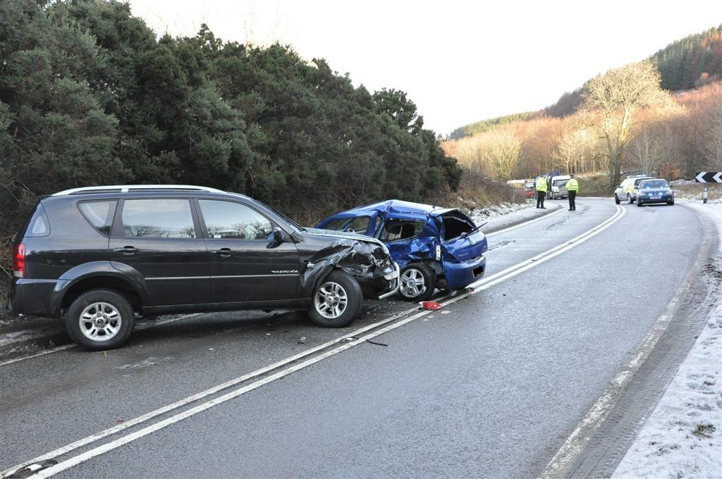 Brzina, umor, nepažnja i vožnja pod utjecajem alkohola najčešći su uzroci teških prometnih nesreća