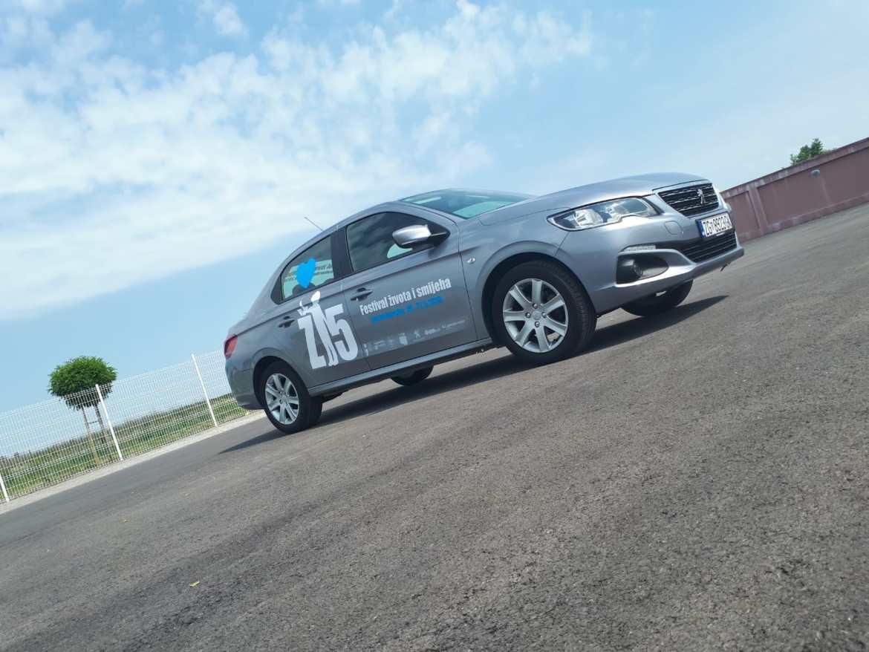 Test: Peugeot 301 Allure 1.6 BlueHDi