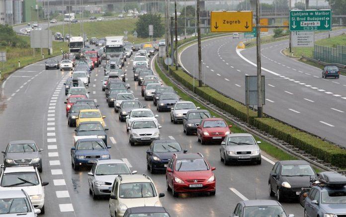 Putujete autocestom? Ovo je abeceda koju morate znati