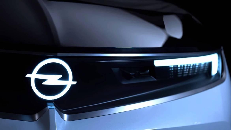 Opel priprema novi koncept