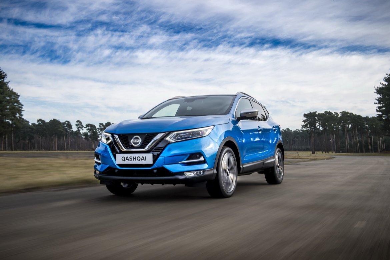 Nissan Qashqai dobio osnaženog dizelaša 1.5 dCi