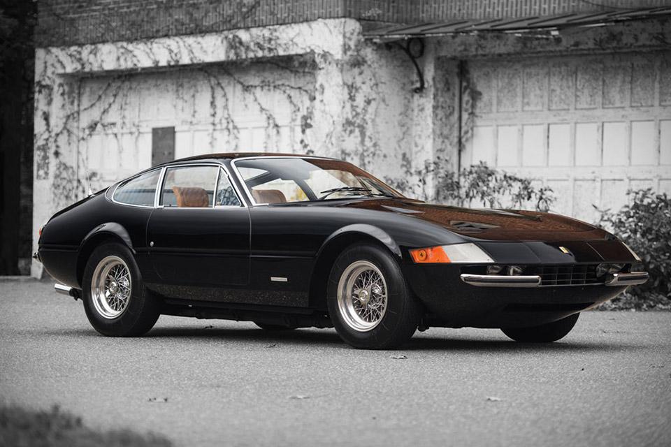 50. Rođendan: Ferrari 365 GTB/4 Daytona (1968.)