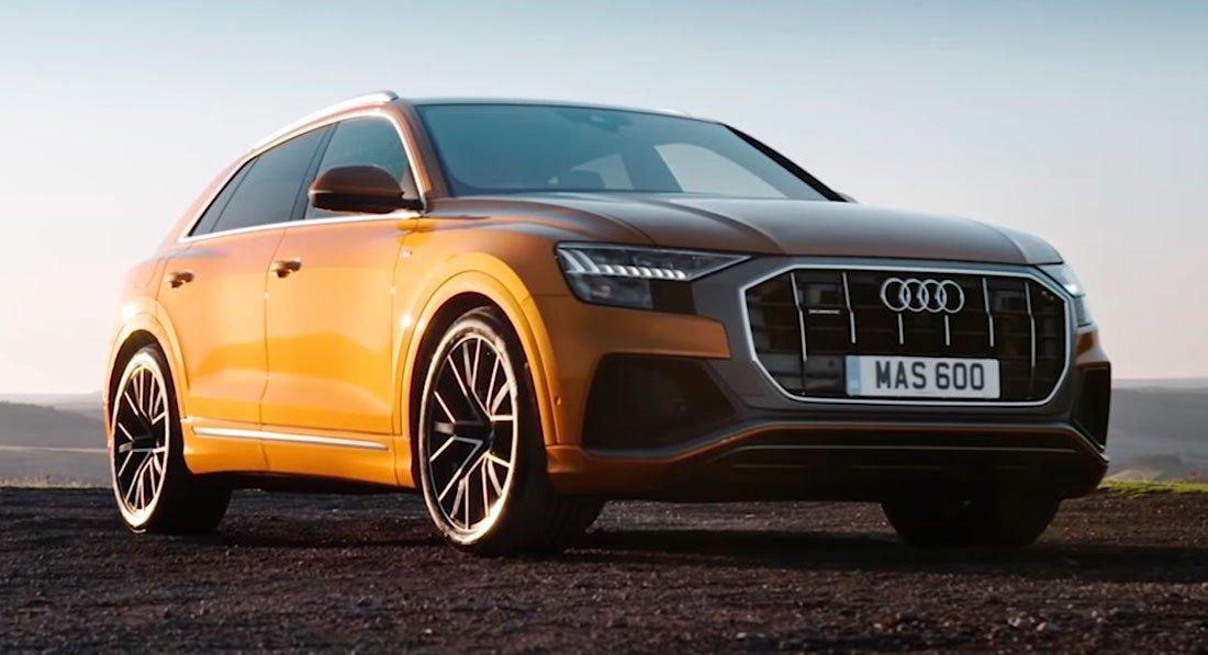 Je li Audi Q8 uspio ugroziti BMW X6 i Mercedes-Benz GLE Coupe?