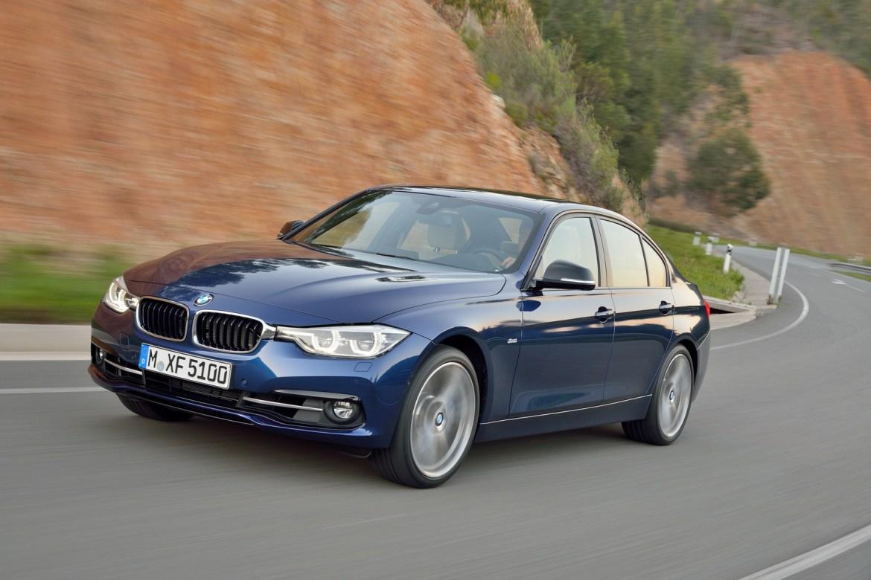 Istraživanje dokazalo kako su BMW i Mercedes-Benz najčešći rabljeni godišnjaci
