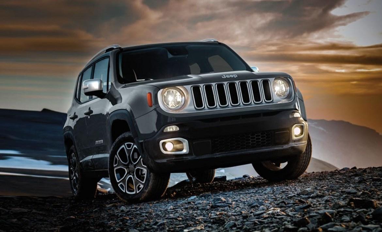 Fiat Chrysler radi na hibridnom Jeepu Renegade