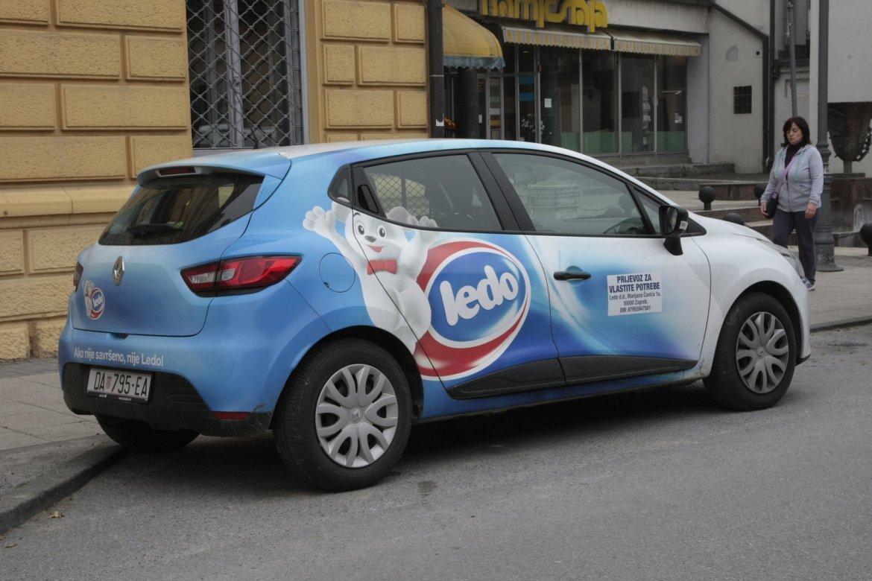 Slavonci kupuju 3,13 puta više automobila od Zagrepčana, a 56,8 puta više od Ličana