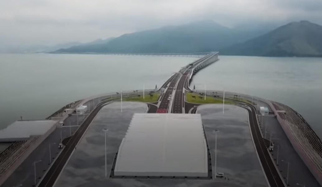 U Kini otvoren najduži most na svijetu, pogledajte ovo arhitektonsko čudo