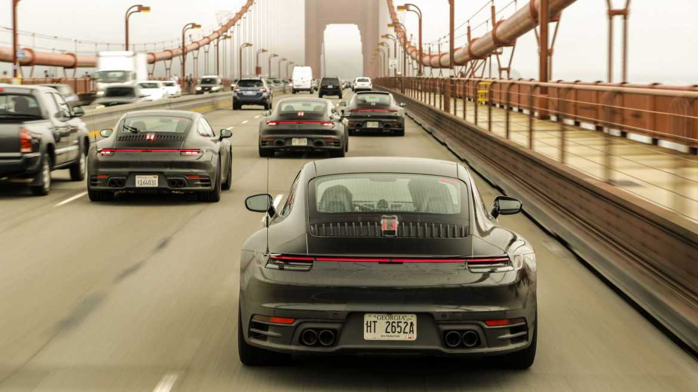 Završen razvoj novog Porschea 911