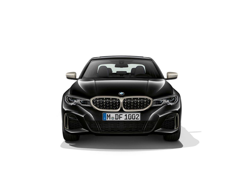 Novi BMW M340i xDrive