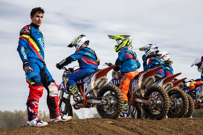 Predstavnik iz Hrvatske pozvan u kamp svjetskog prvaka u motociklizmu Marca Márqueza