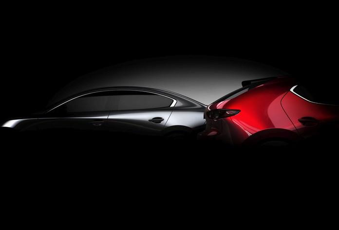 Premijera nove Mazde 3 na LA Auto Showu