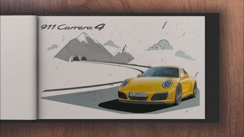 Video: Porsche 911 dolazi u 24 varijante, znate li koja je koja?