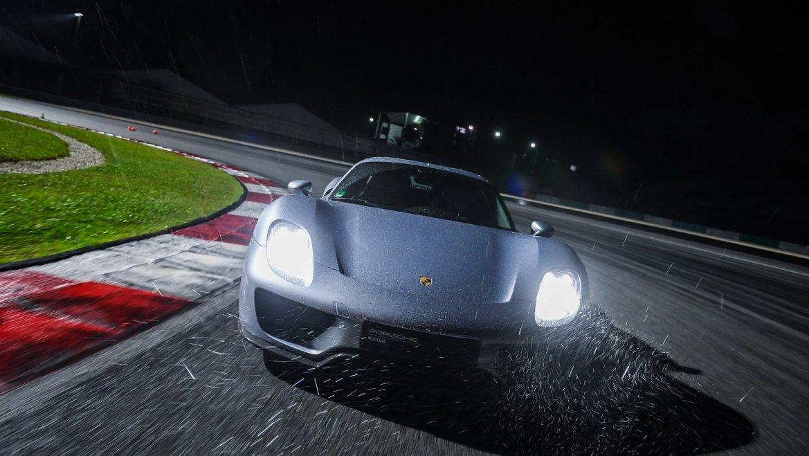 Porsche 918 Spyder dobiva nasljednika s više od 1000 KS