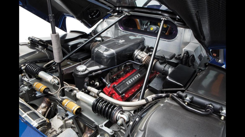 Rabljeni motor Ferrari Enza košta kao novi 812 Superfast
