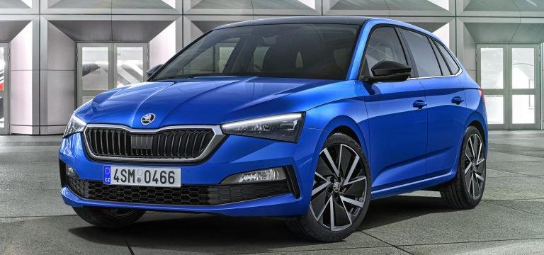 Ne samo Golf, Škoda Scala može ugroziti i Audi A3