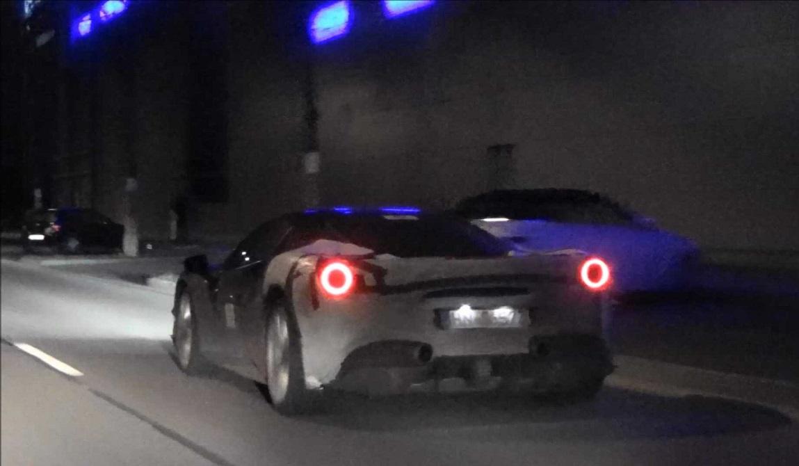 U Ženevu stiže nasljednik Ferrarija 488 GTB