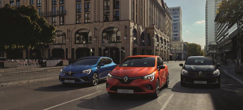 Otkrio se novi Renault Clio pete generacije