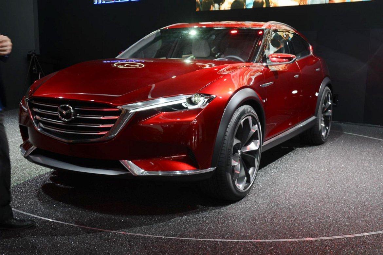 Nova Mazda CX-3 stiže u ožujku u Ženevi