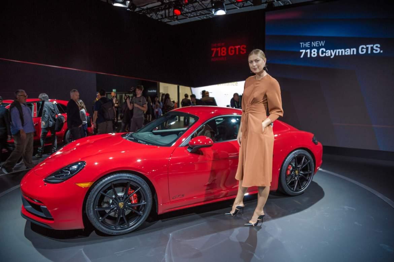 Porsche ostvario rekordnu prodaju, najtraženiji su Macan i Cayenne