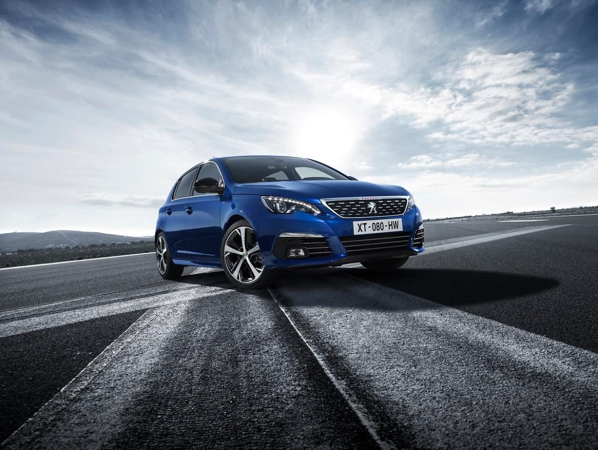 PEUGEOT WINTER DRIVE: Vrhunska ponuda za Peugeot 208 i 308