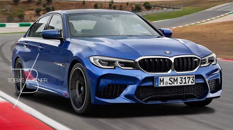 Ovo je novi BMW M3 sa 500 KS i pogonom 4×4