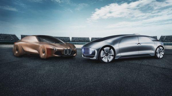 BMW i Daimler razvijaju tehnologije za automatiziranu vožnju