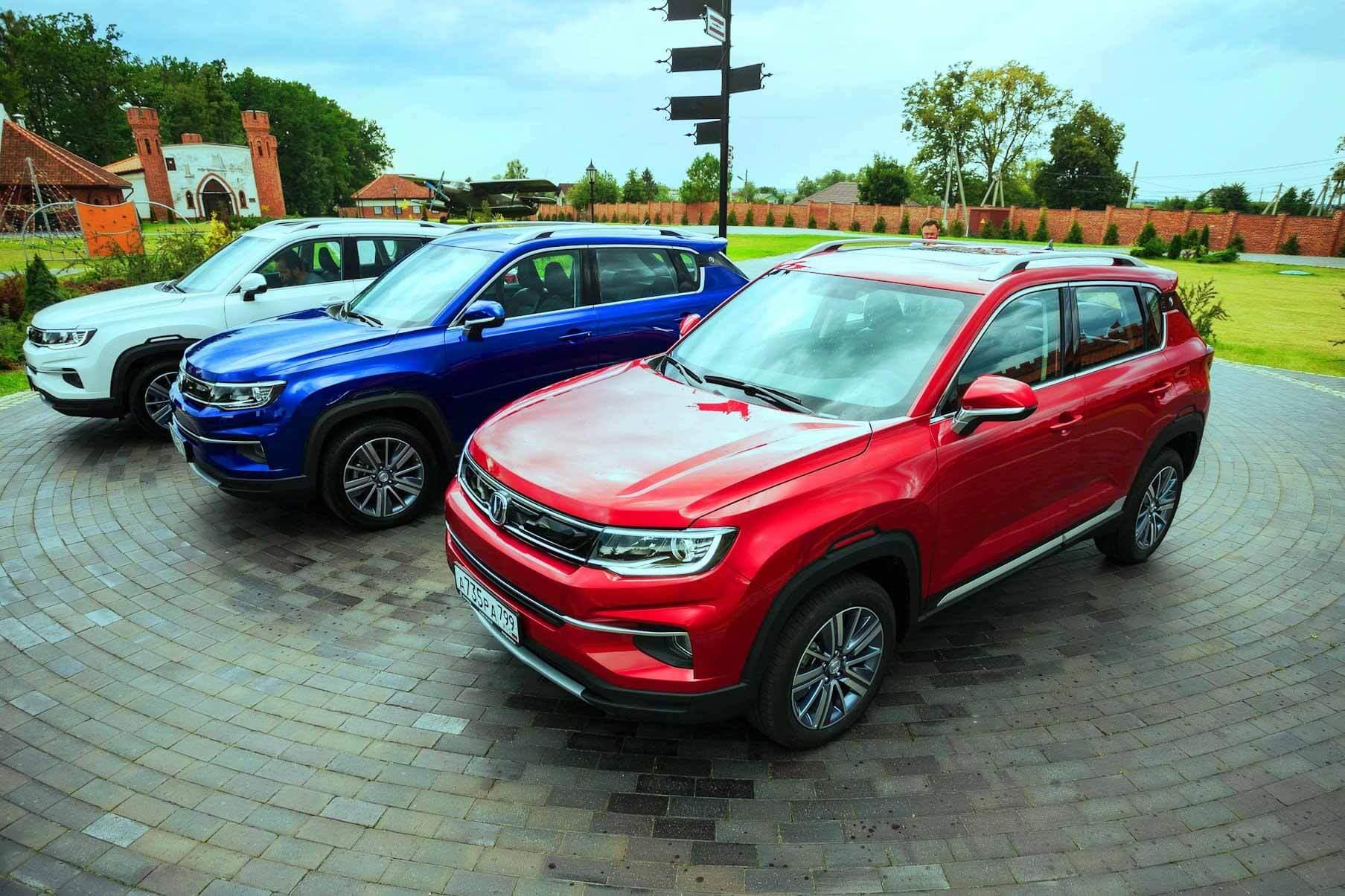 Автомобилисты поделились своим мнением о надежности Changan CS35 Plus и других китайских автомобилей