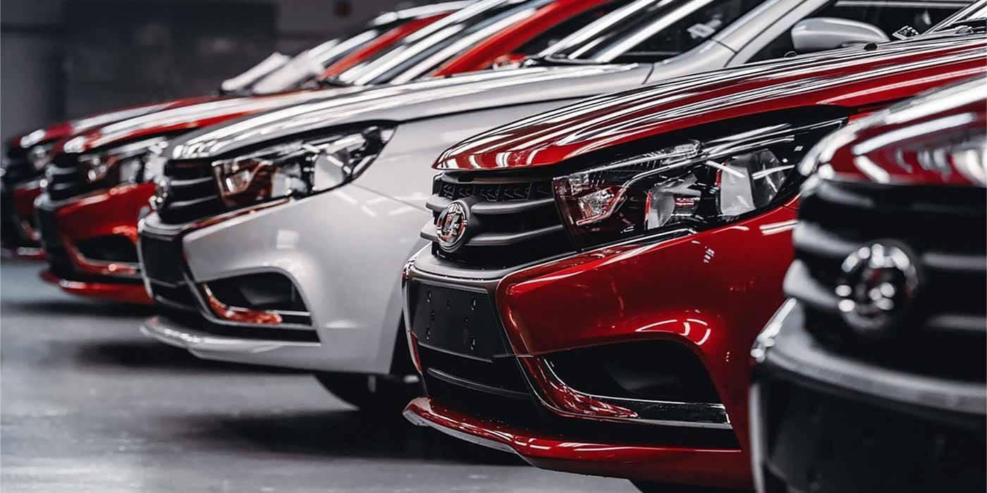 АвтоВАЗ рассказал о новых преимуществах для автомобилей Lada