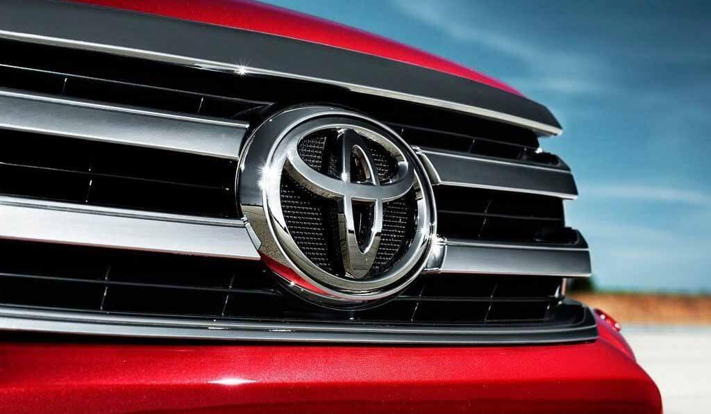 Toyota остается самой дорогой автомобильной маркой в мире