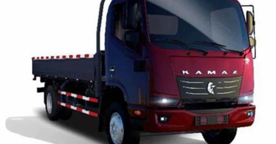 Раскрыты характеристики нового КамАЗа полной массой менее 3,5 тонн - Motor