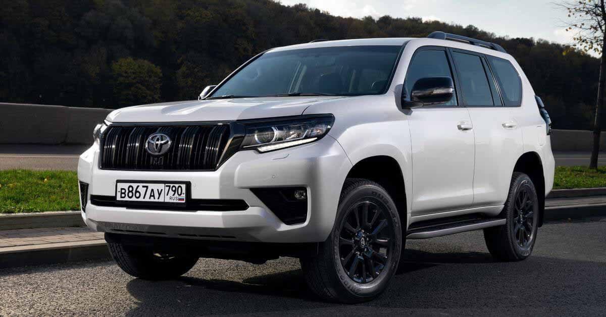 Продажи новых автомобилей в России падают второй месяц подряд - Мотор