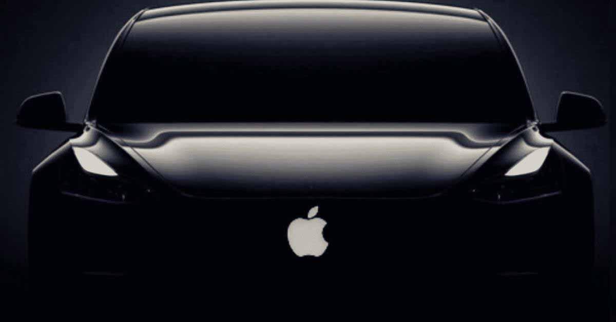 Apple тестирует дроны на полигоне Chrysler - Motor