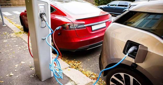 Минпромторг назвал размер скидки на покупку электромобилей - Motor