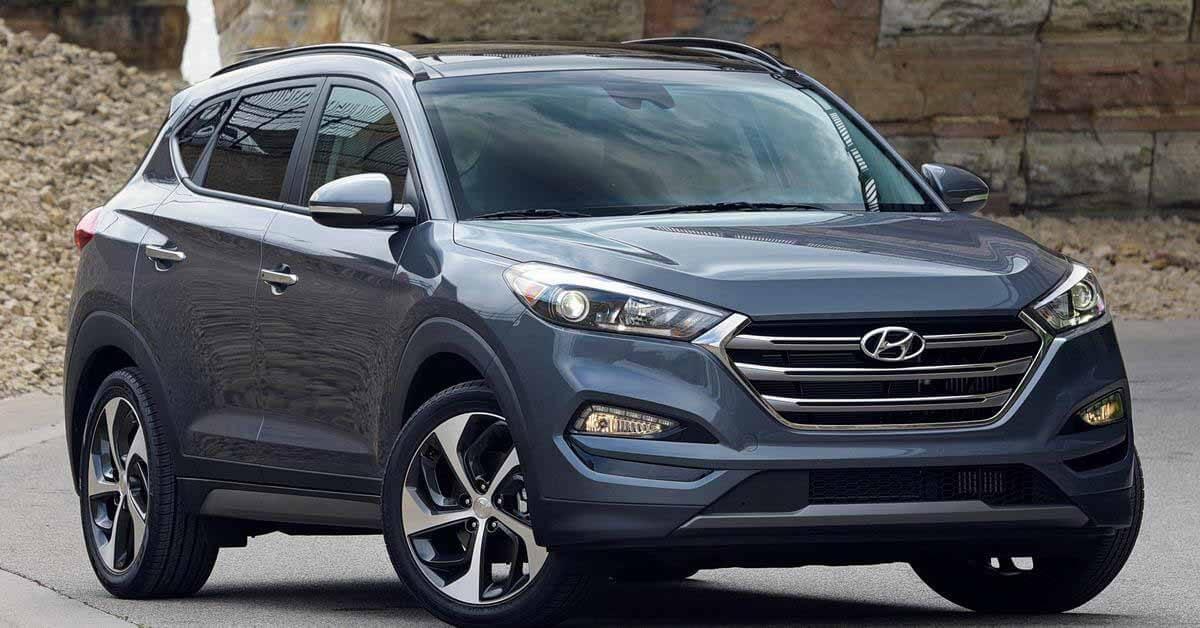 Hyundai отзывает более 95000 автомобилей из-за угрозы возгорания - Motor