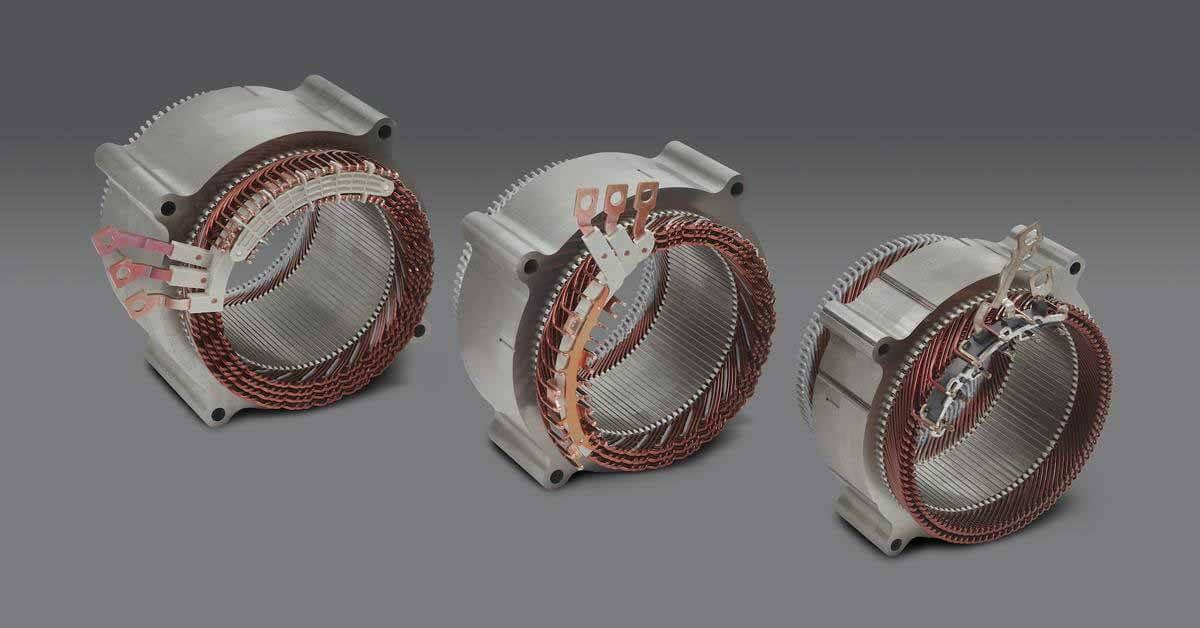 GM представляет три новых силовых агрегата для электромобилей будущего - Motor