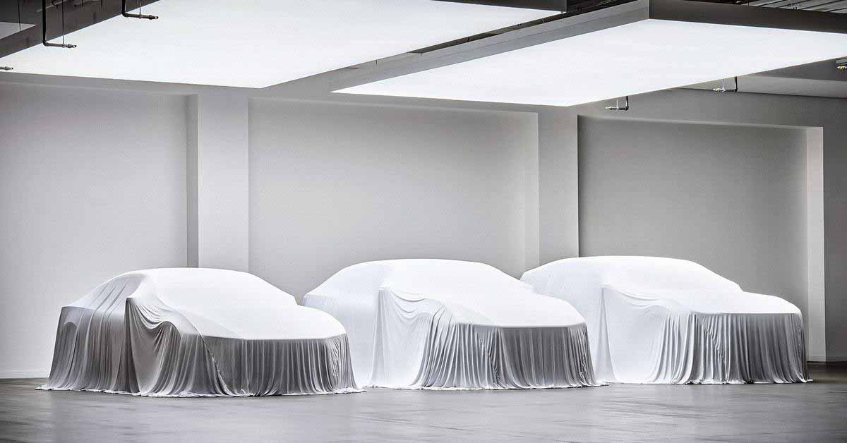 Polestar построит три новых электромобиля на базе платформ Volvo и Geely - Motor