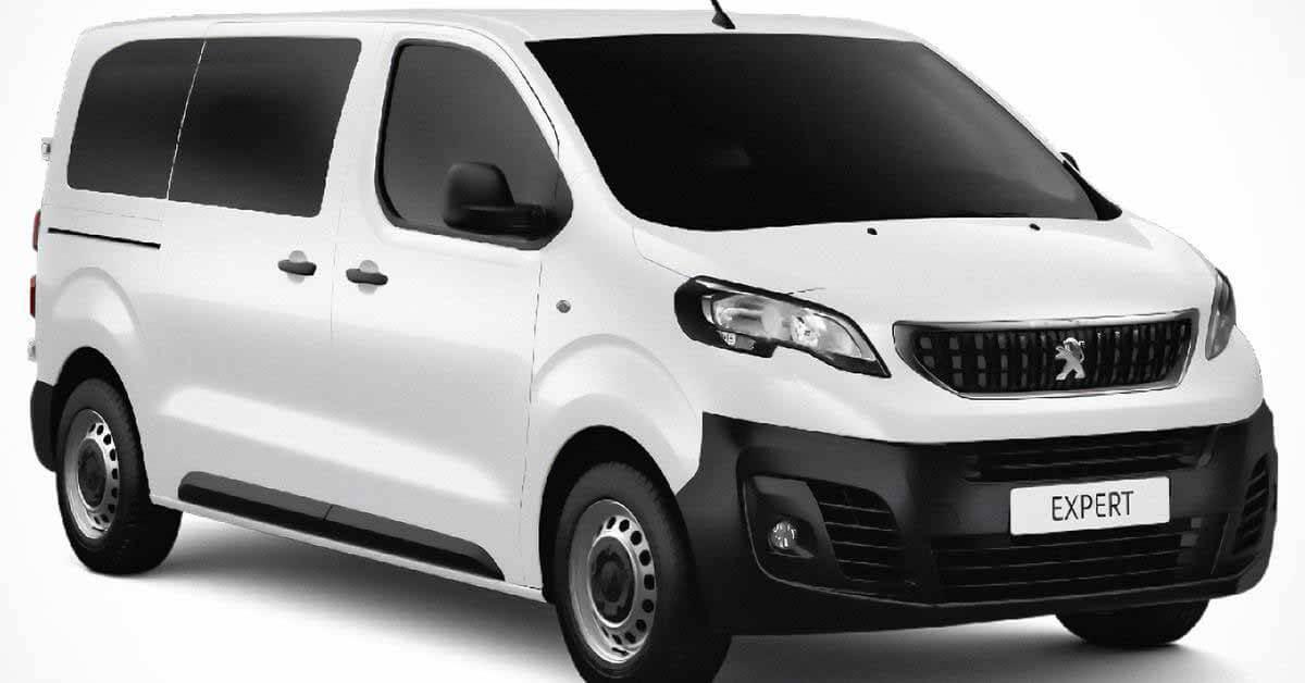 У Peugeot Expert появилась бизнес-версия в России: объявлены цены - Motor