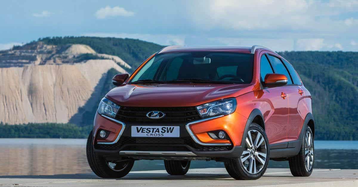 АвтоВАЗ модернизирует 1,8-литровый двигатель для Lada Vesta и XRay - Motor