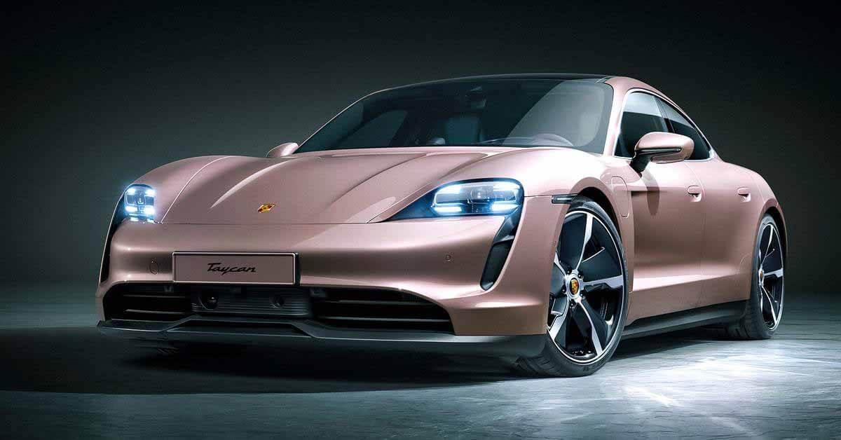 В России отзывают Porsche: автомобили могут стать неуправляемыми