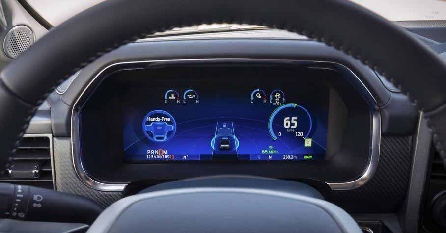 GM и Ford разрешили спор по поводу названия круиз-контроля - Motor