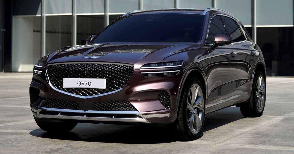 Genesis возглавил рейтинг самых высокотехнологичных автомобильных брендов - Motor