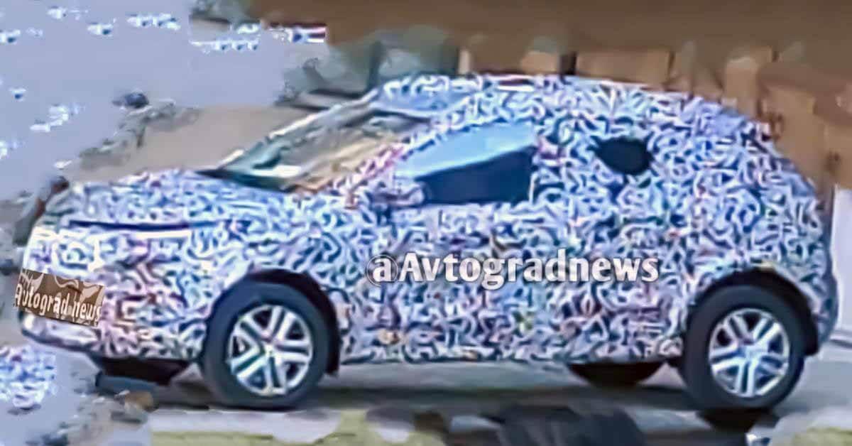 Стало известно, когда начнется производство новых Renault Logan и Sandero - Motor