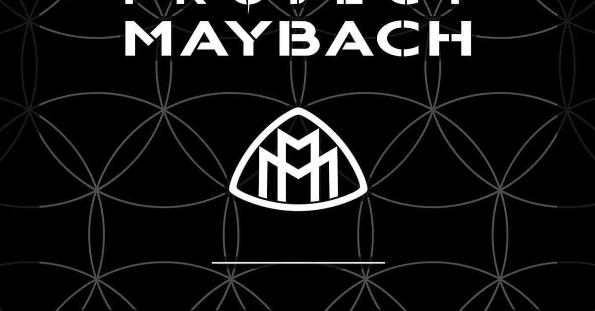 Анонсирован новый электрический концепт Mercedes-Maybach - Motor