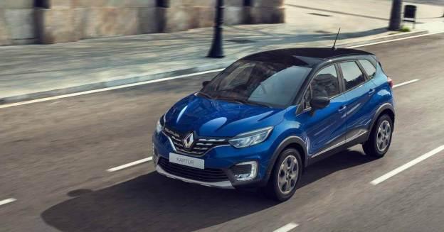 Renault собирается из российских запчастей в Узбекистане - Motor